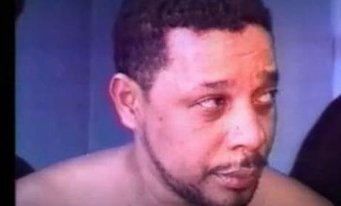 Assassino de Tim Lopes, o Elias Maluco é encontrado morto.