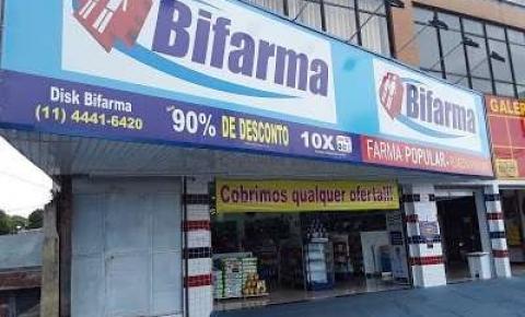 Bifarma sofre busca e apreensão em sua sede em São Paulo