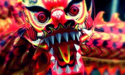 Dragão Vermelho: China está espionando milhões de pessoas