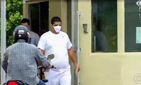 André Mendonça defende que André do Rap permaneça preso