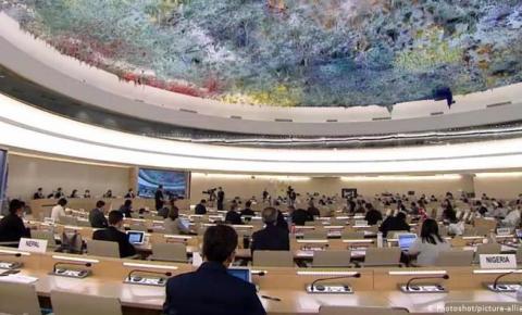 China, Cuba e Rússia são eleitas para Conselho de Direitos Humanos da ONU