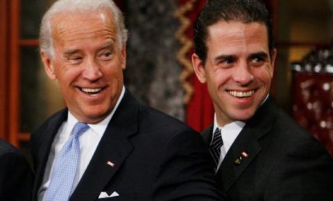 Escândalo da Família Biden é revelado pelo New York Post