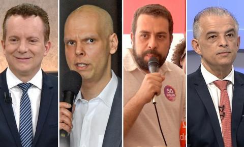 Prefeitura de SP: confira o patrimônio declarado dos candidatos