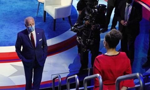 ABC escolhe ativistas para questionar Biden em entrevista