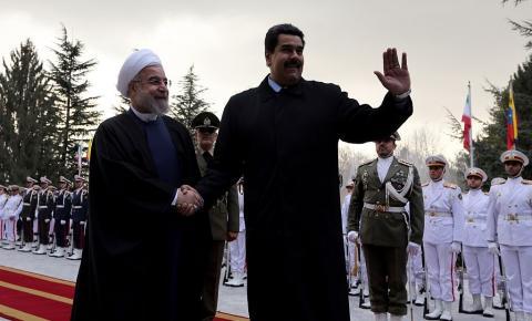 Irã: transferência de armas para a América do Sul?