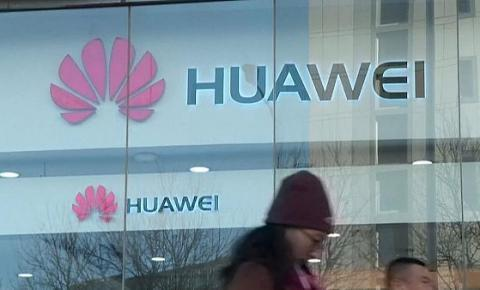 Suécia proíbe Huawei em leilão de frequências para 5G