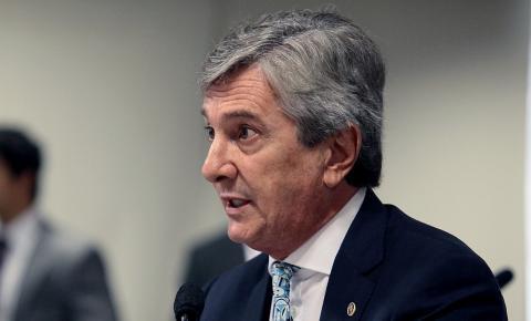 Polícia Federal investiga Collor por envolvimento em esquema criminoso com Ibama