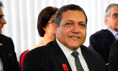 Senado aprova Kassio Nunes para vaga no STF