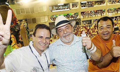 O Ministério Público do Rio bloqueia bens de Eduardo Paes e o investiga por  lesão ao patrimônio público e enriquecimento ilícito.