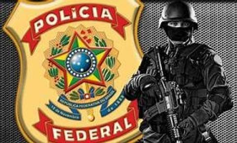 Polícia Federal deflagrou a