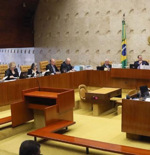 STF decide que plenário deve analisar anulação das condenações de Lula