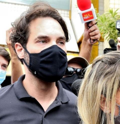 Justiça nega afastamento de Dr. Jairinho da Câmara
