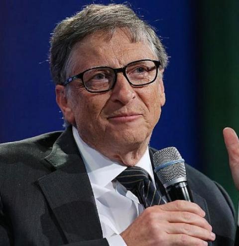 Bill Gates anuncia que implantará microchips para combater Covid-19 e rastrear as vacinas