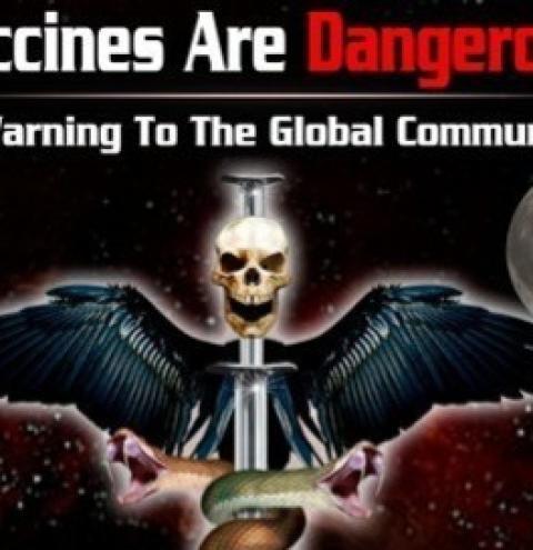 AVISO: Médica diz que a vacina COVID-19 não testada alterará seu DNA